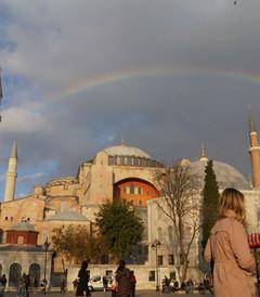 [棉花堡游记图片] 土耳其,不只有蓝色
