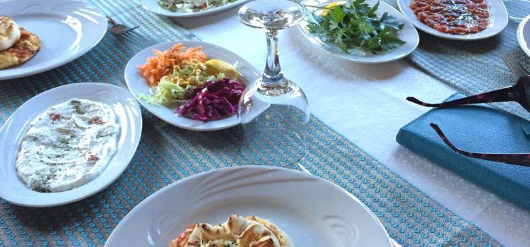 Kolcuoglu Restaurant Urgup1
