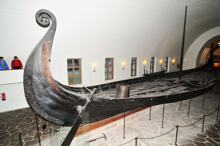 Viking Ship Museum3
