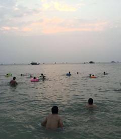 [巽寮湾游记图片] 特区深圳5日游,之三