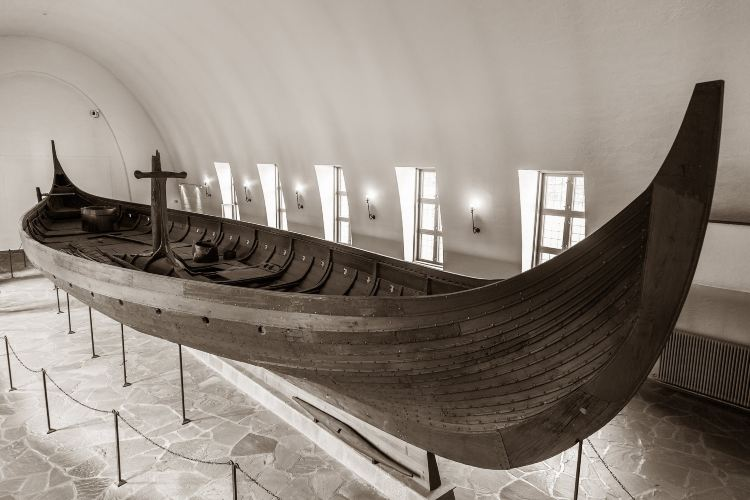 Viking Ship Museum4