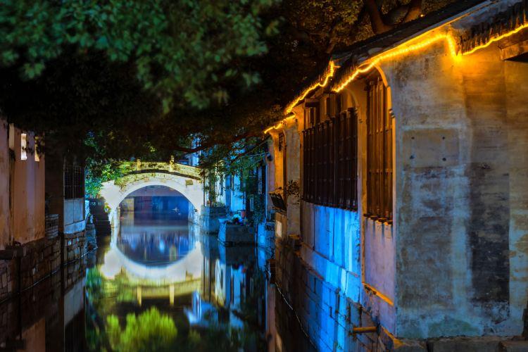 Jinxi Ancient Town2