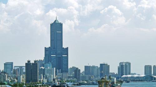 가오슝 85 빌딩