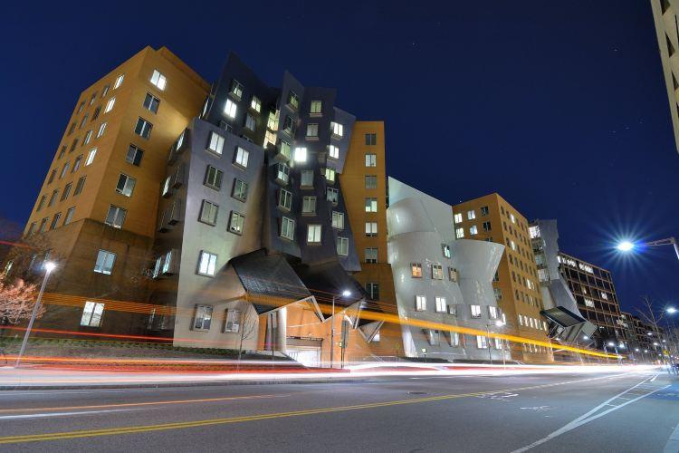 Massachusetts Institute of Technology3
