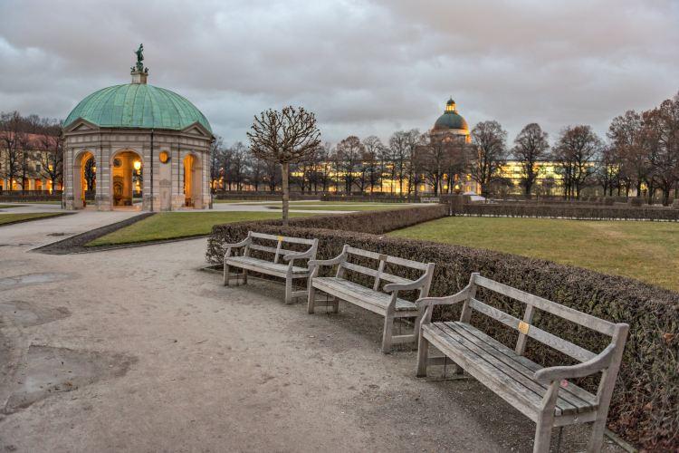 王宮花園3