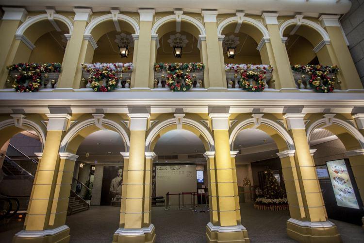 澳門博物館2