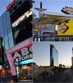 [凤凰城游记图片] 冬日巡游:Vegas赌城,亚利桑那州和大峡谷七天自驾