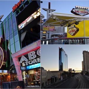 凤凰城游记图文-冬日巡游:Vegas赌城,亚利桑那州和大峡谷七天自驾