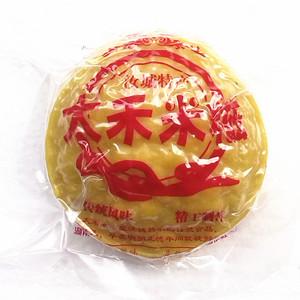 汝城游记图文-20151117 篱笆记录:郴州美食--汝城大禾米糍的回味