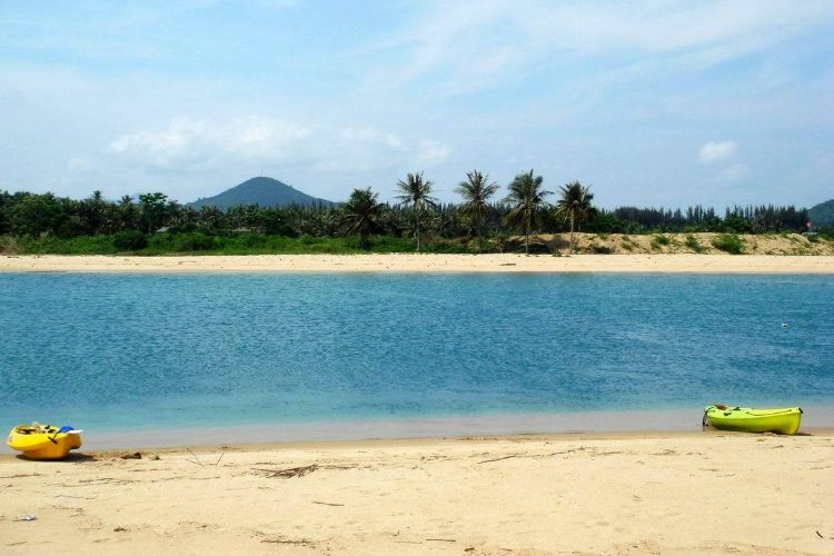 Tubkaek Beach1