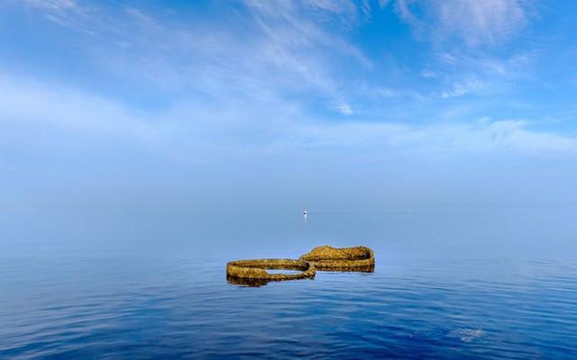 看海天一色——营口鲅鱼圈之旅