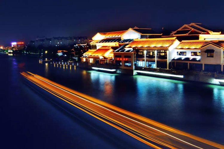 Suzhou Ancient Canal1