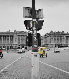 [巴黎游记图片] 暖暖秋日游巴黎