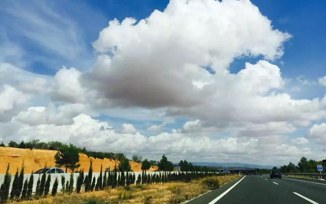 畅游在伊比利亚的云海之中-西班牙、葡萄牙12日自驾之旅