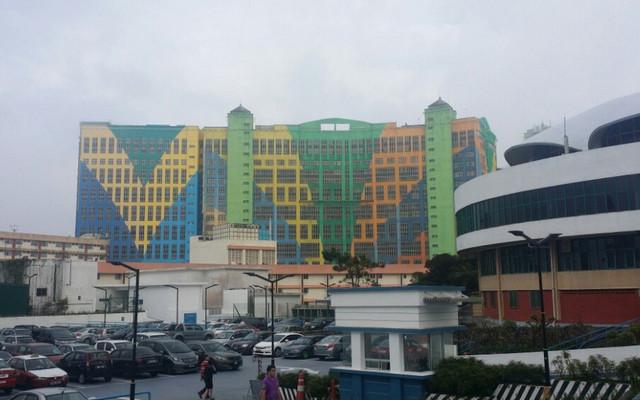 外语肓百日六国游第四天:马来西亚  马六甲-云顶