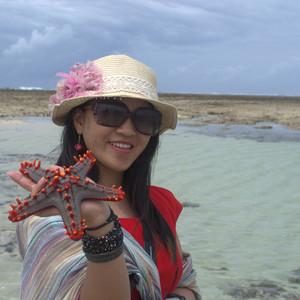 蒙巴萨游记图文-肯尼亚蒙巴萨白沙海滩 &耶稣古堡