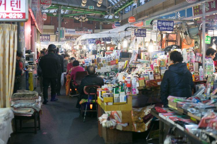 Gwangjang Market1
