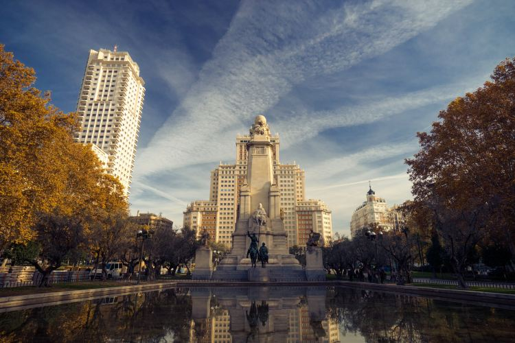 Plaza de Espana2