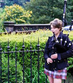 [爱丁堡游记图片] 行走英伦-苏格兰之恋(2)