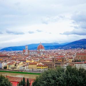 比萨游记图文-意犹未尽——【米兰·威尼斯·佛罗伦萨】