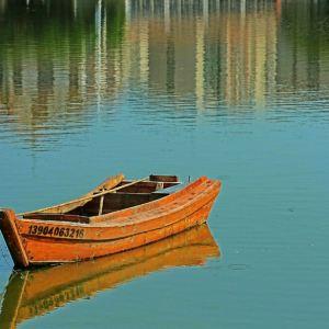湖滨公园旅游景点攻略图
