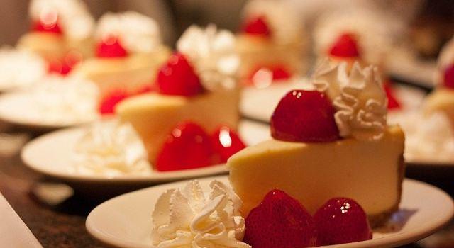The Cheesecake Factory(Boston)2
