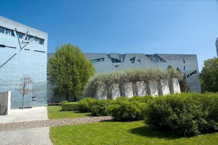 Jewish Museum Berlin2