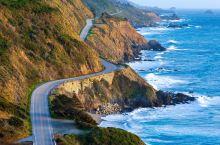 全球12大海岸线 | 无论是公路驰骋,还是沙滩漫步,目及之处都是摄人心魄的蓝