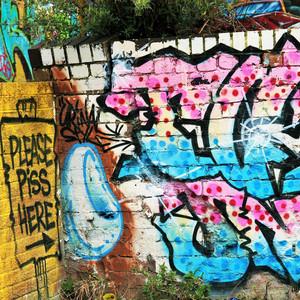 利物浦游记图文-从街头涂鸦看利物浦的个性