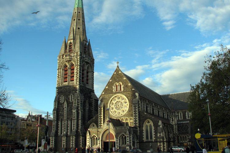 基督城大教堂3