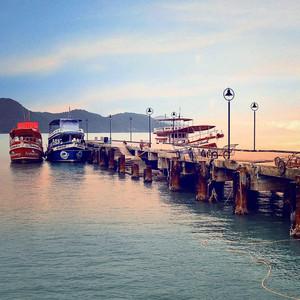 象岛游记图文-泰国象岛、曼谷十日游