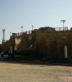 [海法游记图片] 【 以色列 · 凯撒利亚国家公园 】——约旦以色列之旅(13)