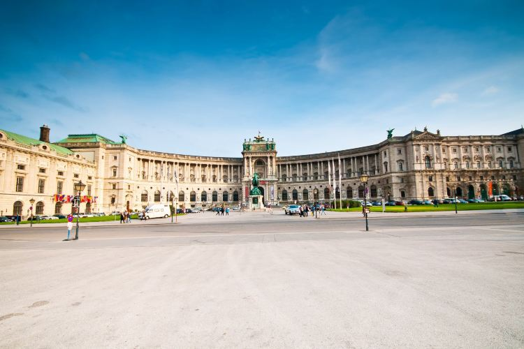 Hofburg Palace3