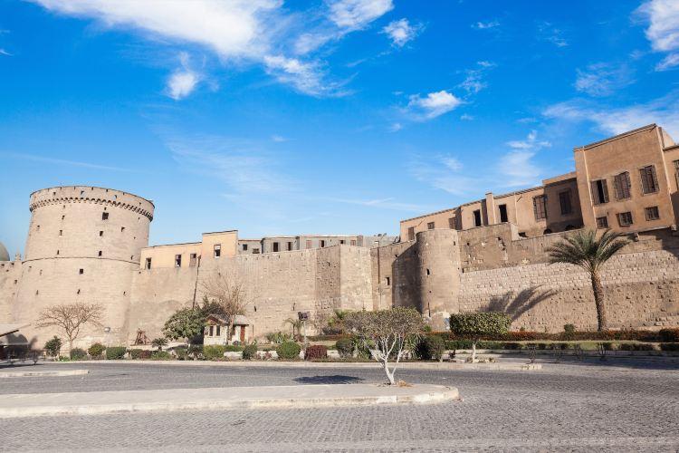 Cairo Citadel2