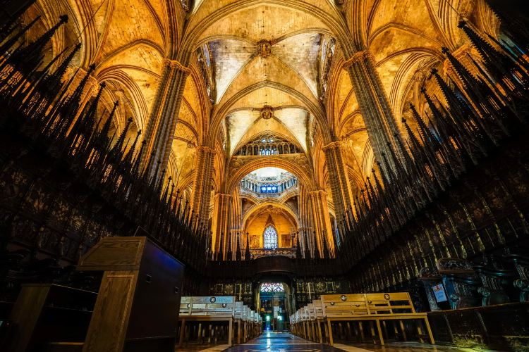 Barcelona Cathedral4