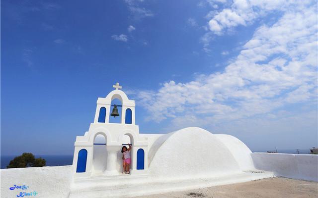 走走又停停,蓝蓝的慢生活~ 希腊最全十日自由行攻略,百张美图不可错过哟~