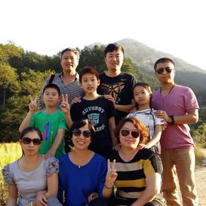 金寨游记图文-2015年10月安徽六日自驾游