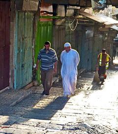 [耶路撒冷游记图片] 九月 以色列宗教节日季