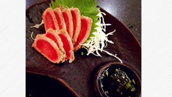 Sake-Dokoro Manpei