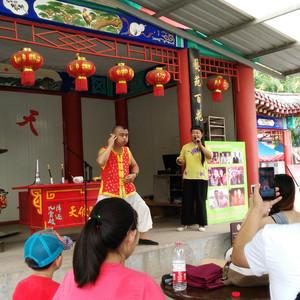 吴桥游记图文-河北省沧州地区之吴桥游记