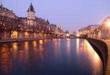 时装周观秀之旅-巴黎的时尚与经典