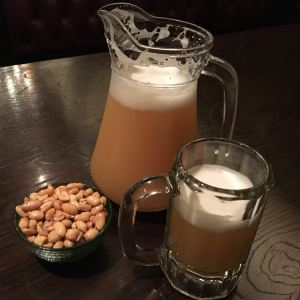 外滩浦华老船长精酿啤酒吧·餐厅旅游景点攻略图