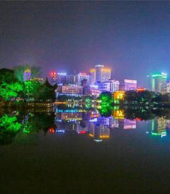 [芜湖游记图片] 欢乐芜湖-带你走进这座半城山半城水之城