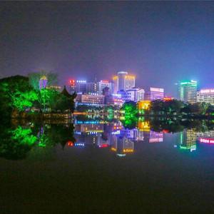 芜湖游记图文-欢乐芜湖-带你走进这座半城山半城水之城