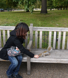 [剑桥游记图片] 一个人的伦敦