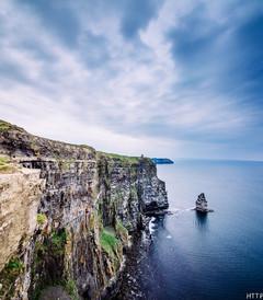 [爱尔兰游记图片] #情迷爱尔兰#在大自然中遇见【世界美】
