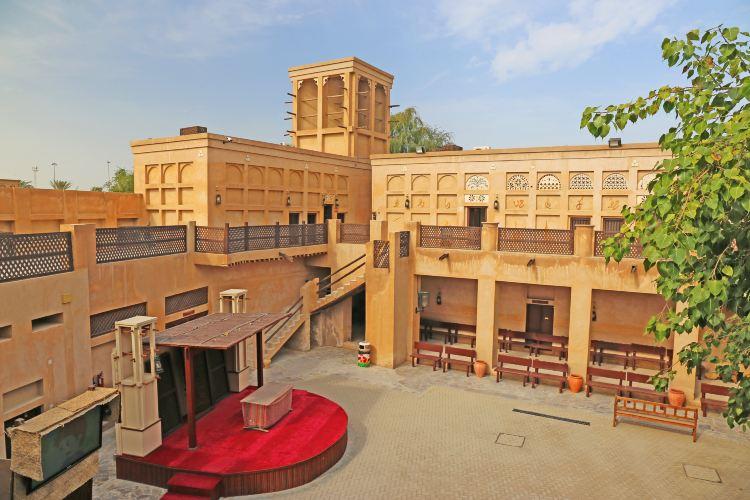 Sheikh Obaid bin Thani House2
