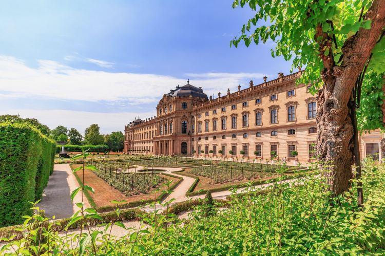Residenz Würzburg1