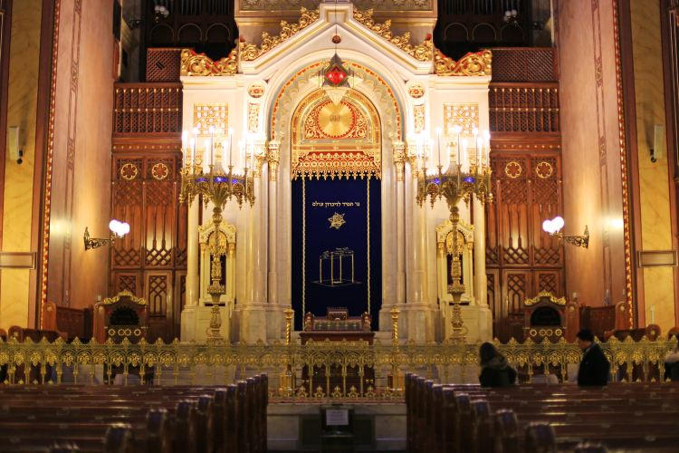 Dohány Street Synagogue1