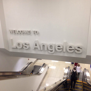 辛辛那提游记图文-一个人的天使之城(洛杉矶)